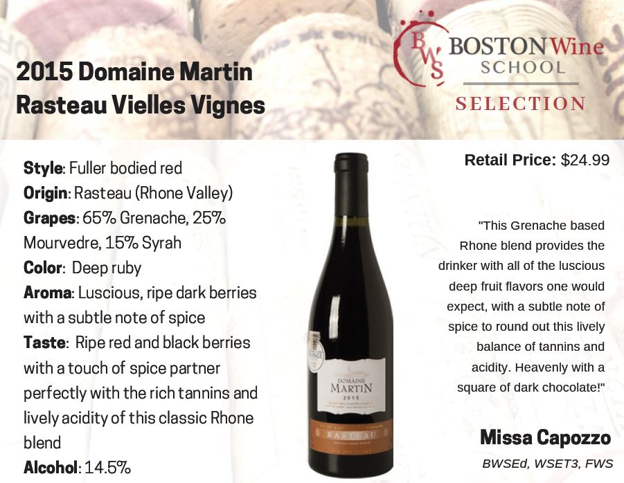 10DomaineMartinRasteau